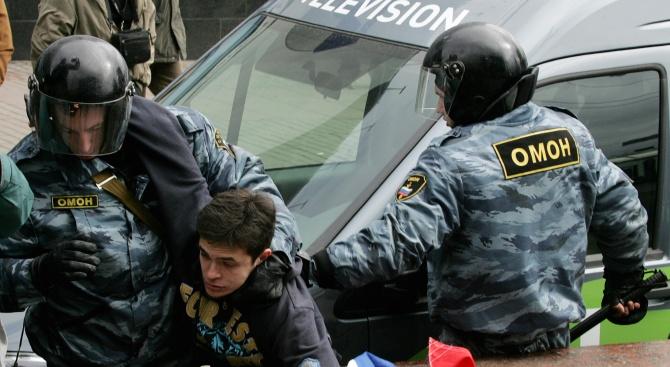 Талант от ИД е подготвял кървава баня в Русия