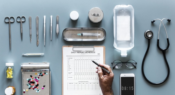 МБАЛ - Хасково започва профилактични прегледи за диабет