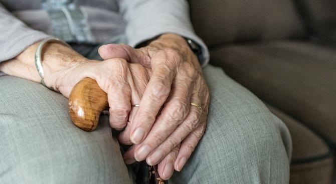 Няма да се увеличава възрастта за пенсия - остава 65 г. до 2037 година