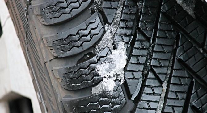 Как да изберем подходящитезимни гуми?