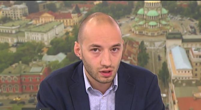 Димитър Ганев: Слави Трифонов и Мая Манолова може да се обединят