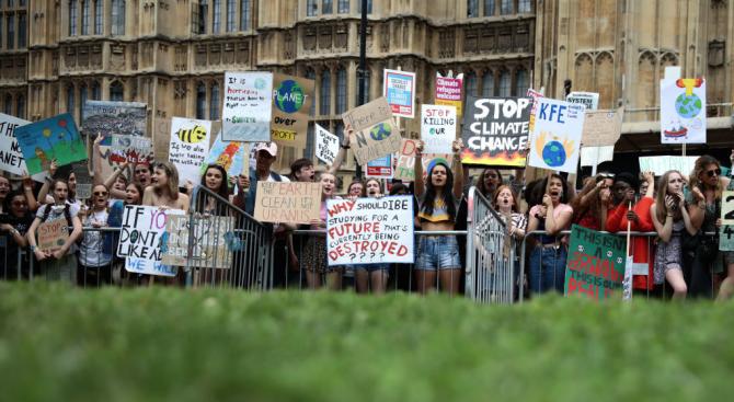 Върховният съд на Лондон обяви за незаконно решението на столичната