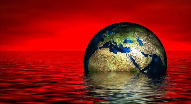 """Учени от цял свят обявиха """"код червено"""" за планетата"""