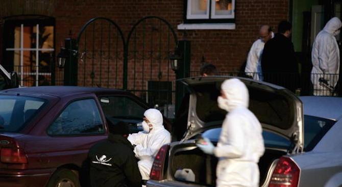 57 души пострадаха от изтичане на токсични вещества в графство Кент