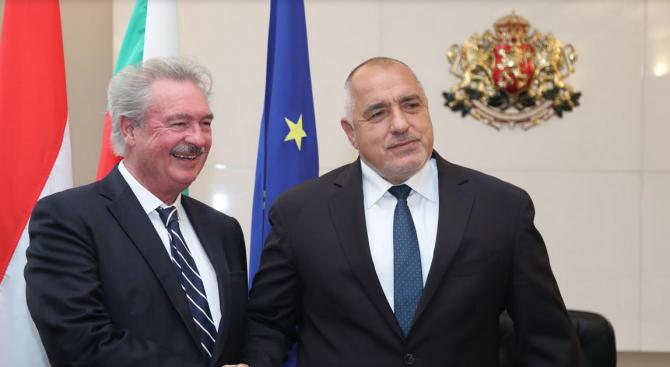 България е атрактивна дестинация за инвестиции, търговия и надежден партньор