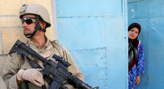 Войник след трансплантация на пенис: Вече отново изпитвам удоволствие