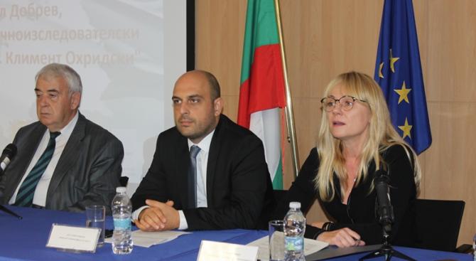 Министерство на икономиката: За последната година сме осигурили близо 150 млн. лв. за предприемачи