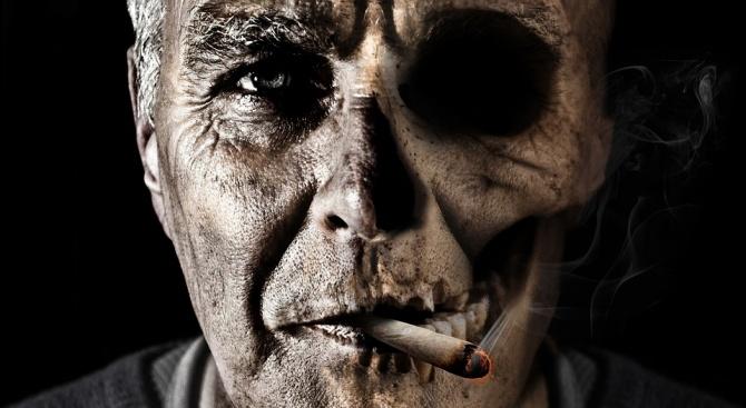 Над 4 хиляди годишно са случаите на рак на бял дроб в България