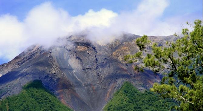 Протеини скоро ще може да се набавят от микроби от вулканични изригвания