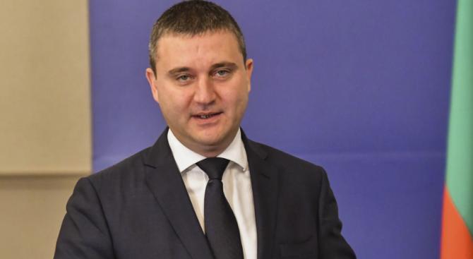 Горанов: Няма причина да няма коледни добавки за пенсионерите