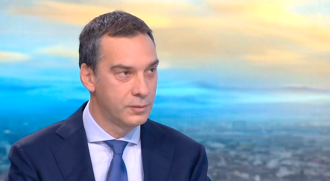 Димитър Николов: ГЕРБ даде по-голяма свобода на структурите си и това проработи