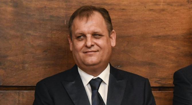 Председателят на ВАС: В цялата страна административните съдилища са изключително натоварени
