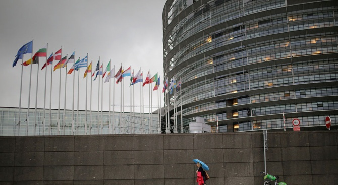ЕС постигна споразумение за подсилването на охраната на външните граници