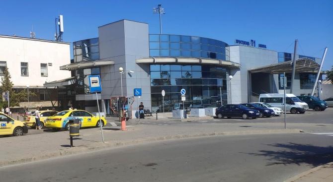 Терминал 1 и Терминал 2 на Летище София ще бъдат