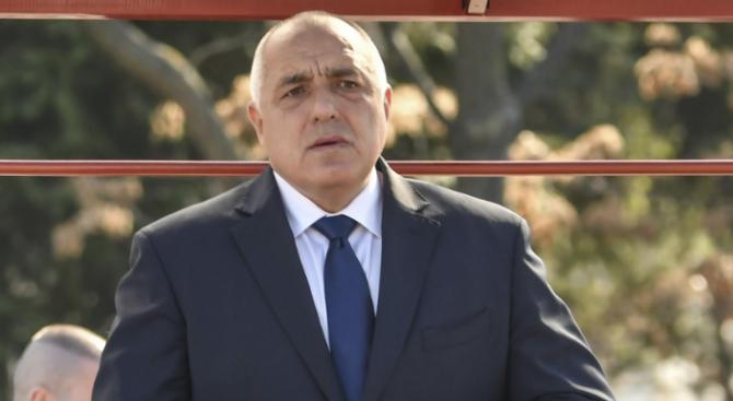 Премиерът ще участва в откриването на нов участък от българската граница до Ниш
