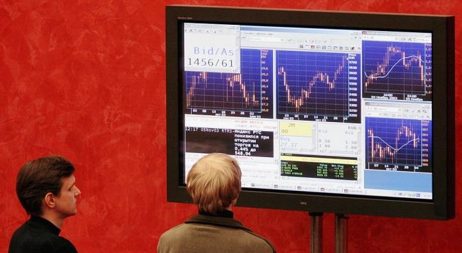 Международната рейтингова агенция ''Мудис'' (Moody's) понижи в петък перспективата на