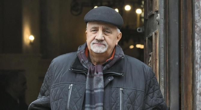 Муравей Радев: На 10 ноември едни комунисти смениха други