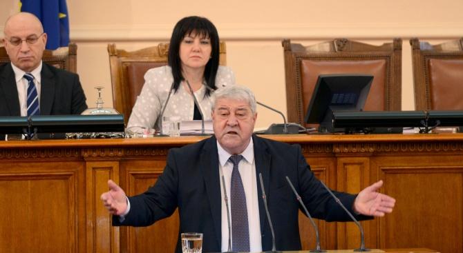 Спас Гърневски: Ако има предсрочен вот, ГЕРБ ще спечелят мнозинство в НС