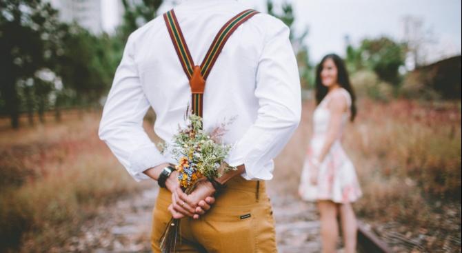 Да се избягват случайните любовни връзки