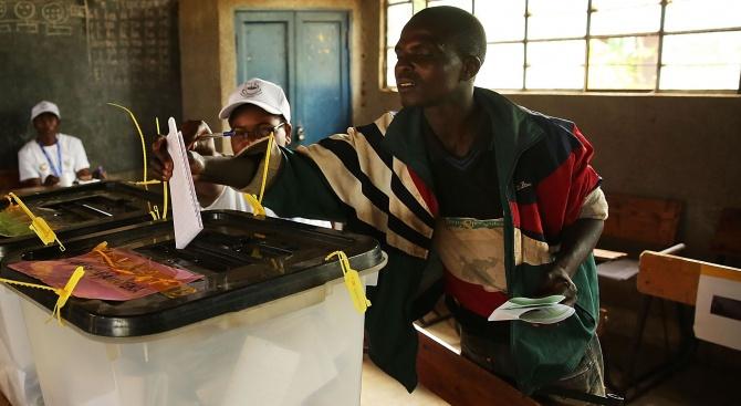 9.2.2020 – избори 2 в 1 в Камерун
