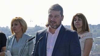 ИК на Манолова: Ще искаме касиране на изборите