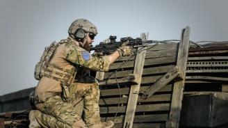 Мащабни военни учения на НАТО