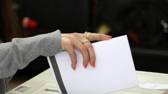 В Червен бряг кандидатът на ГЕРБ е победител на балотажа за кмет на общината