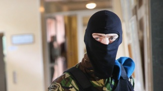 """Закопчаха """"човек"""" на украинския президент, опитал се да продаде пост за $ 1,5 млн."""