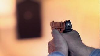 Пиян се закани на непознат с пистолет в ръка