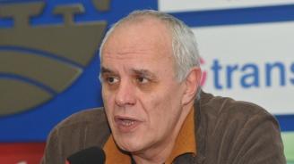 Андрей Райчев: Това не е краят на Манолова, а добро начало