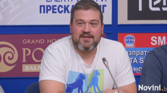 Никола Вапцаров: Срещу Манолова имаше целенасочена атака, която опорочи вота