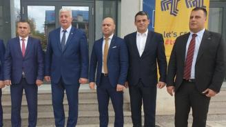 Здравко Димитров: Категорична победа в Пловдив – шест от шест районни кметове и кмет на община