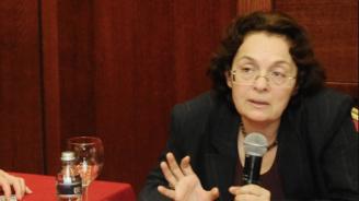 Румяна Коларова: ГЕРБ трябва да създаде свой партньор вдясно