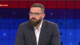 Стоян Мирчев: ГЕРБ тръгнаха по нанадолнище, от което връщане няма