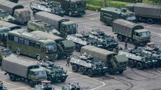 САЩ искат нов договор с Русия и Китай върху въоръженията