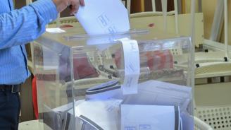 ЦИК обявява официалните резултати от изборите до края на деня