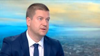 Живко Тодоров: На местата, в които не спечелиха кандидати на ГЕРБ, е необходима промяна