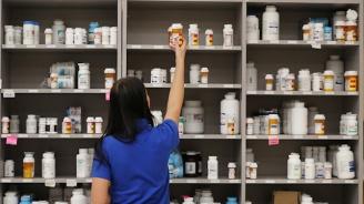 Близо 26 на сто от бюджета на НЗОК за догодина са предвидени за лекарства