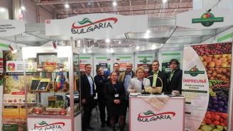 Българските плодове и зеленчуци впечатлиха Букурещ