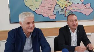 Новоизбраният кмет на Дупница инж. Чимев: Третият ми мандат ще бъде изцяло обърнат към проблемите на хората