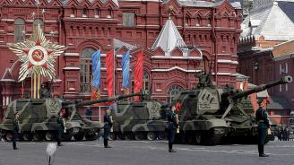 Москва: Разширяването на НАТО води до засилена конфронтация