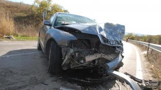 17 ранени на пътя през изминалото денонощие