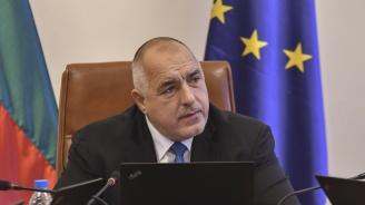 Борисов и Ананиев с призив за донорството на органи