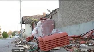 Измамна схема с ремонти на покриви в Шуменско