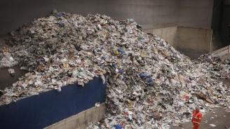 РИОСВ - Хасково глоби фирма за неразчистени в срок отпадъци с 10 000 лева