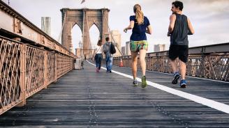 Бягането намалява риска от преждевременна смърт