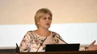 Весела Лечева се отказва от място в Общинския съвет на Велико Търново