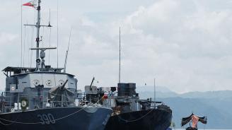 България ще закупи два кораба от Холандия за нуждите на ВМС за близо 2 млн. евро