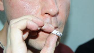 Хвърлена неизгасена цигара от комшии предизвика пожар в апартамент