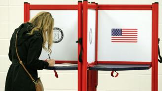 В САЩ бяха произведени редица референдуми заедно с регионалните и местните избори